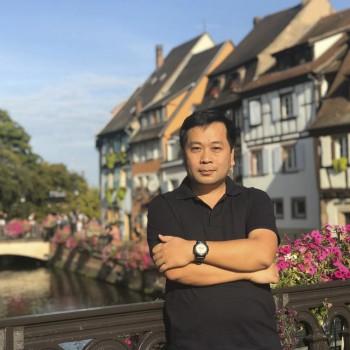 Anh Nguyễn Công Toản