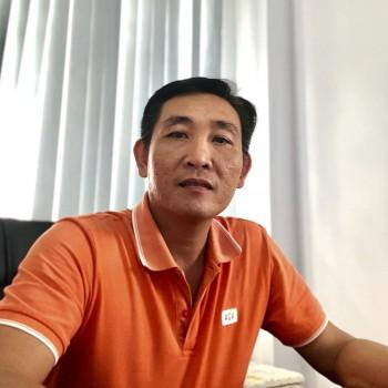 Anh Đào Lê Hoàng Vũ