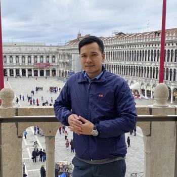 Anh Đỗ Thanh Xuân