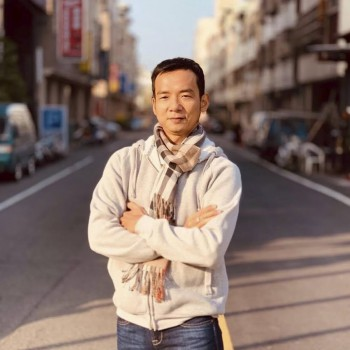 Anh Quách Hưng Phong