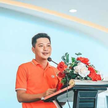 Anh Nguyễn Anh Huy