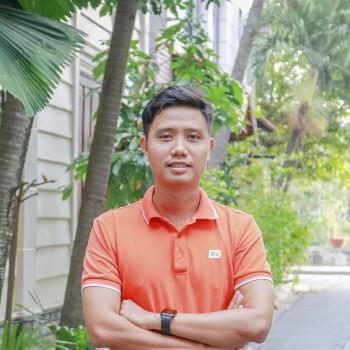 Anh Huỳnh Đăng Khoa